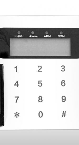 Disruptive Kit alarma